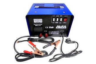 Пуско-зарядное устройство AL-FA PRO-LINA ALCC7/ Ток заряда 45 (А)