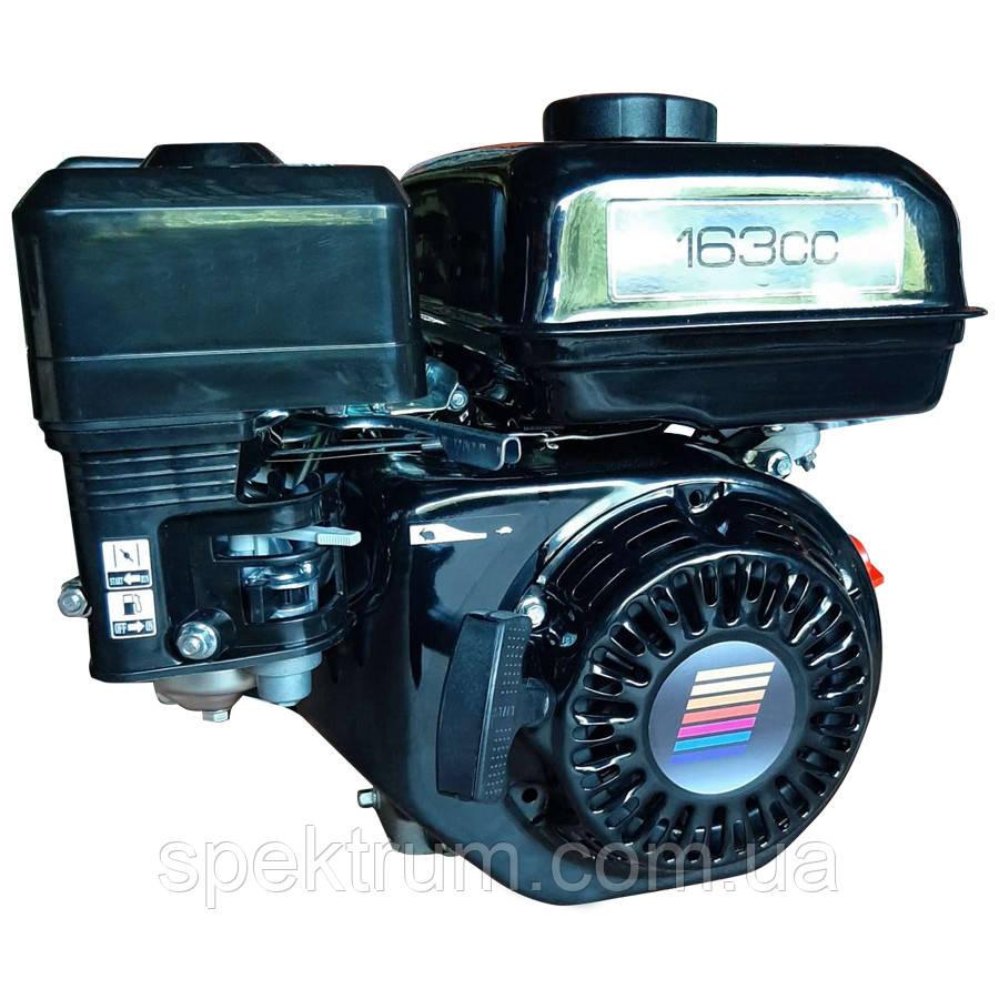 Двигатель Spektrum KS168F, аналог Honda GX160, 5 л.с.