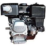 Двигатель Spektrum KS168F, аналог Honda GX160, 5 л.с., фото 4