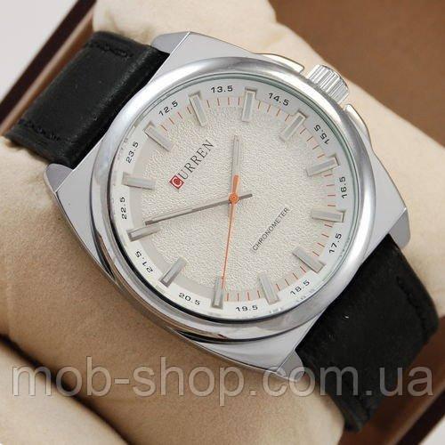 Curren Classico 8168 Silver\White 0970816242