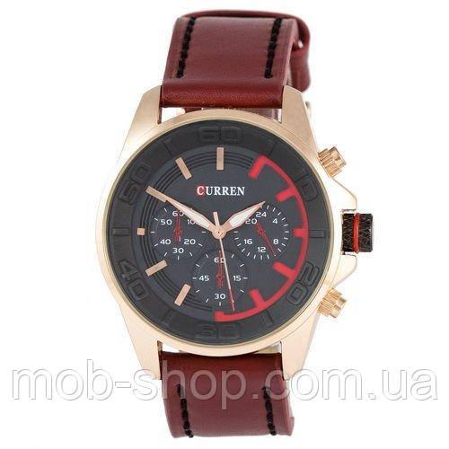 Наручные часы Curren Style 8187 Gold-Grey