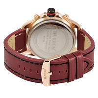 Наручные часы Curren Style 8187 Gold-Grey, фото 2