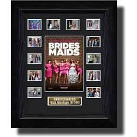 "Колаж з кадрами ""Bridesmaids"""