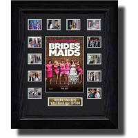 "Коллаж с кадрами ""Bridesmaids"" 24 х 30 см"