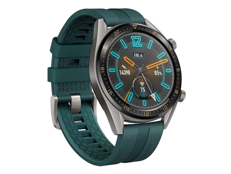Смарт-часы HUAWEI Watch GT Active (55023721)