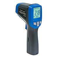 Інфрачервоний термометр - пірометр Flus IR-827 (-30...+550)