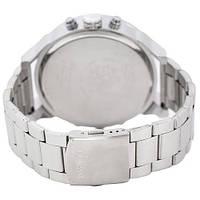 Наручные часы Diesel DZ7314 Steel Silver-Blue, фото 2