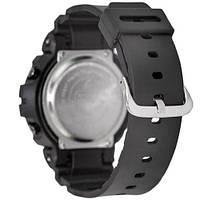 Наручные часы Casio G-Shock DW-6900 Black-Red, фото 2