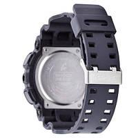 Casio G-Shock GA-100 All Black 0970816242, фото 2