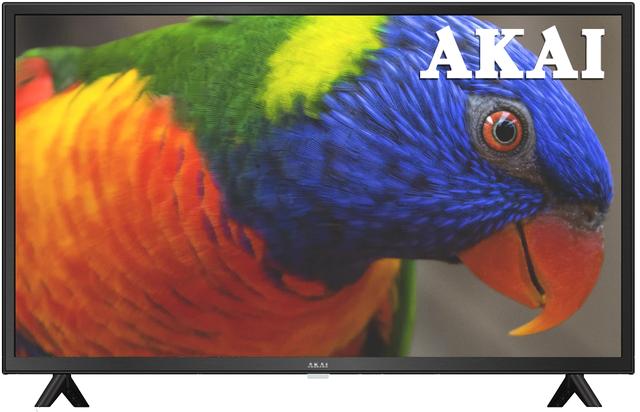 Телевизор 24 Akai UA24DM2500S SMART