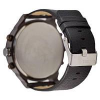 Наручные часы Diesel DZ7314 All Black-Gray-Orange, фото 2