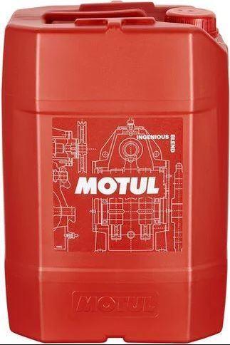 Масло редукторное синтетическое MOTUL Gear SY 320 20л