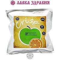Крисп Яблоко-Апельсин, 150 г, Эко-Снэк