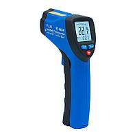 Інфрачервоний термометр - пірометр Flus IR-803H (-50...+850)