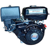 Двигатель 4х-тактный Spektrum KS177F, аналог Honda GX270, 8,2 л.с.