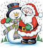 Подарок от Деда Мороза!