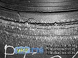 Гумовотканинна Гума ТМКЩ 8мм ширина 1,3 м, фото 2