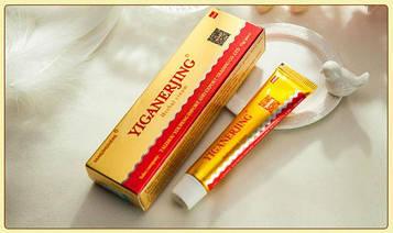 Крем от псориаза , заболеваний кожи Yiganerjing