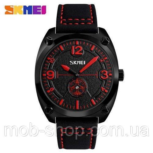 Наручные часы Skmei 9155 Black-Red