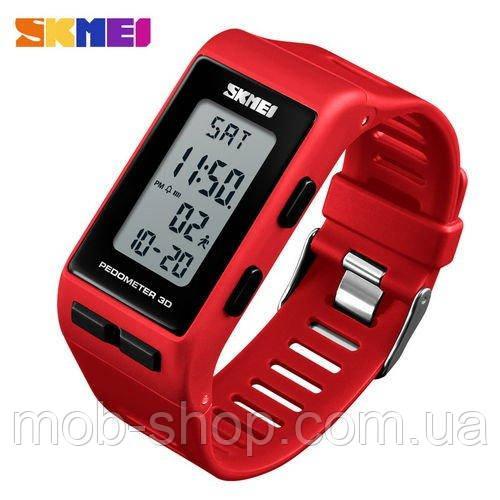 Наручные часы Skmei 1363 Red