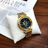 Наручные часы Pandora Gold-Black, фото 2