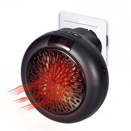 Портативний обігрівач Wonder Heater Pro 900W