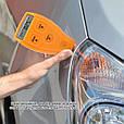 Автомобильный ТОЛЩИНОМЕР / Высокоточный измеритель лакокрасочного покрытия автомобиля (инструкция на русском), фото 6