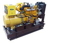 Дизельный генератор SGS 10.T23
