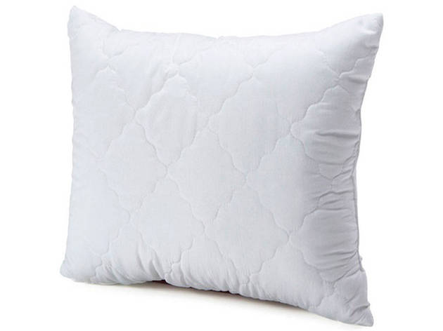 Подушка стеганная (микрофибра)  70х70, фото 2