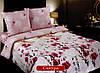 Комплект постельного САКУРА полуторный
