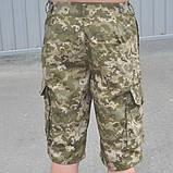 Шорты камуфляжные ММ-14, фото 2