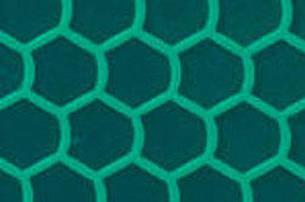 Призматична відображає зелена плівка (соти) - ORALITE 5900 High Intensity Prismatiс Grade Green 1.235 м
