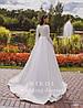 Свадебное платье № 2033, фото 3