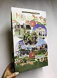 Подарочный пакет #5(23*37*10), фото 2