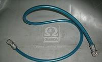Трубка топливная низкого давления ПВХ со штуц. (длин.) 240-1104160-01