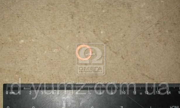 Шайба слива форсунок (14х10) Т 40 (дв.Д 21) (пр-во Ливарный завод) Д30-1104352
