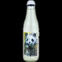 Вода Vodaua негазированная c серебром стекло 0,5 л (1ящ/12шт)