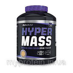 BioTech Гейнер Hyper Mass  (4 kg )