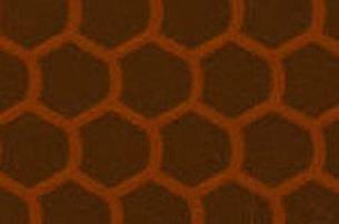 Призматична відображає коричнева плівка (соти) - ORALITE 5900 High Intensity Prismatiс Grade Brown 1.235 м