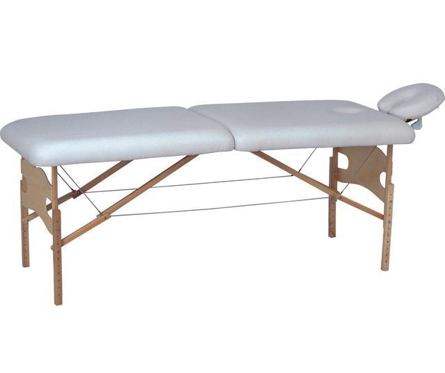 Массажные столы стационарные