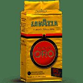 Кофе мол. Lavazza Qualita ORO 250г