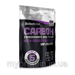 BioTech Карбо углеводы CarboX (500 g)