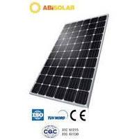 Солнечная панель ABi-Solar AB-60M PERC 320Вт монокристалл