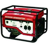Бензиновый генератор Daishin SGB4001HA