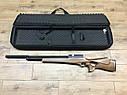 ВИНТОВКА ПНЕВМАТИЧЕСКАЯ PCP Custom Carbine (Седой Дед), фото 2