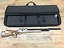 ВИНТОВКА ПНЕВМАТИЧЕСКАЯ PCP Custom Carbine (Седой Дед), фото 3