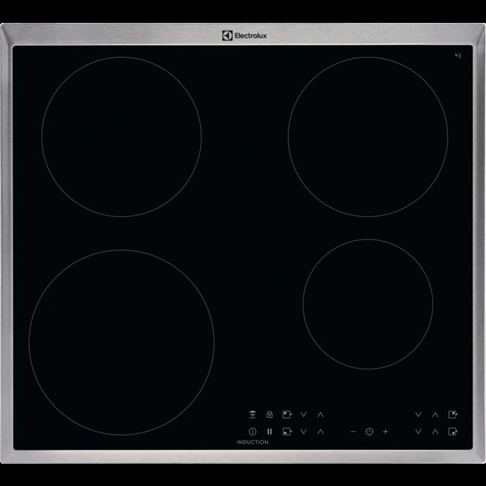 Индукционная варочная поверхность Electrolux IPE 6440 KXV