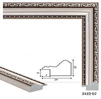 Рамка из багета (С)3422-7