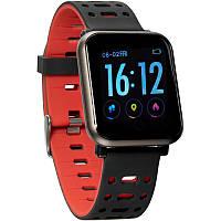 Смарт-часы Gelius Pro GP-CP11 Black/Red (AMAZWATCH)