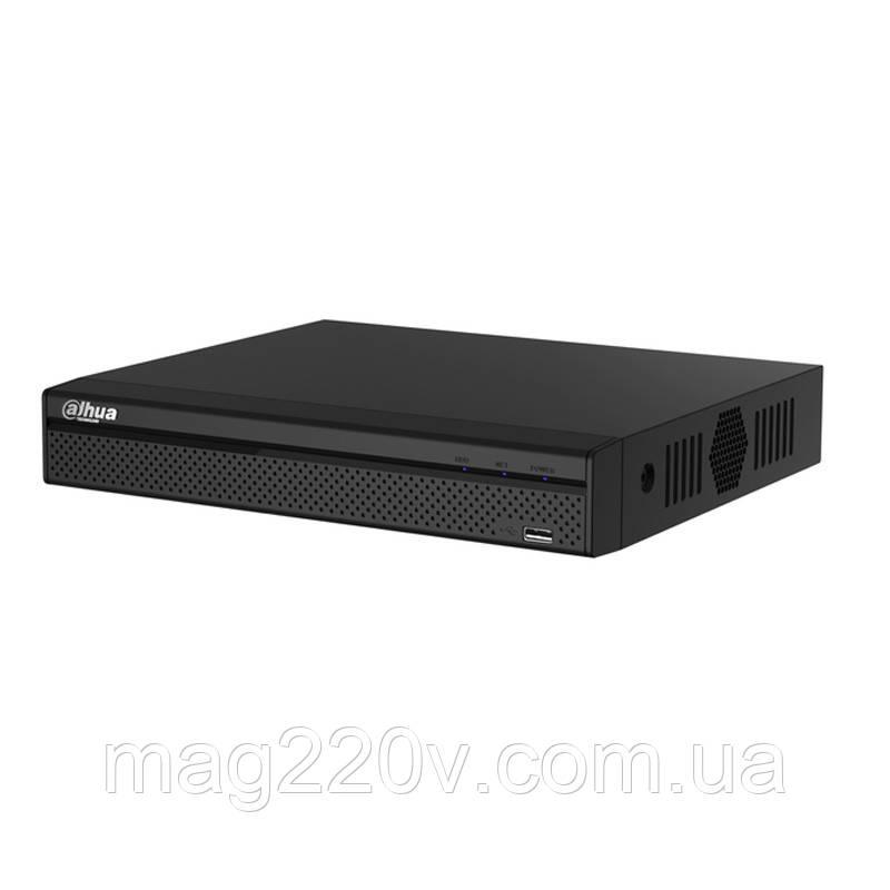 4-канальный HDCVI видеорегистратор Dahua DH-HCVR5104H-S2